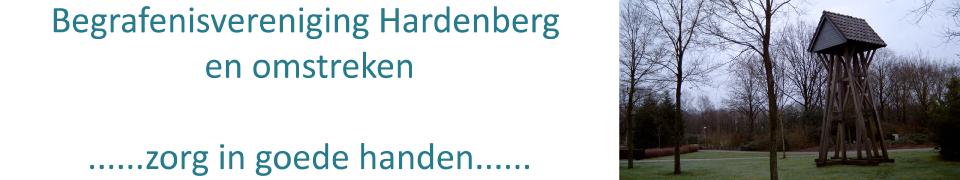 Begrafenisvereniging Hardenberg en Omstreken